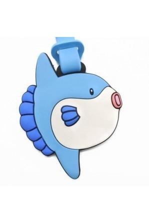 Molly Etiqueta da Mala Mola...