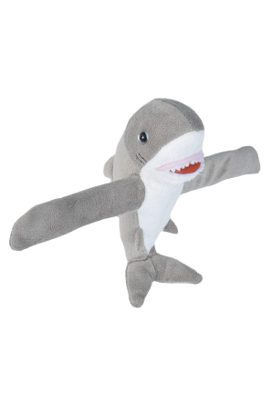 Huggers Shark Stuffed Animal