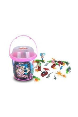 Adventure Bucket Set -...