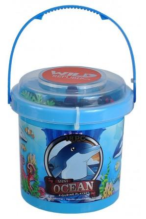 Mini Cubo Oceano