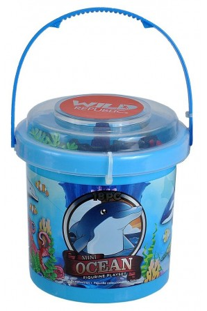 Ocean Mini Bucket Set