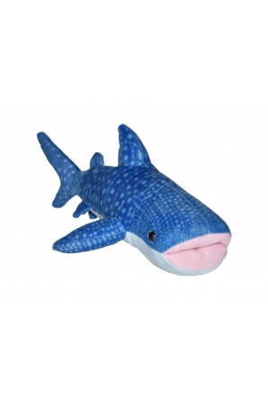 Peluche Requin Baleine