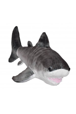 Shark Tiger Stuffed Animal