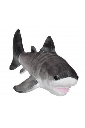 Shark Tiger Stuffed Animal