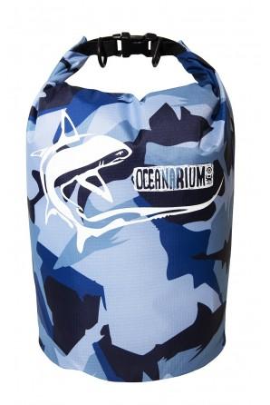 Navy Camo Drybag 5 L....