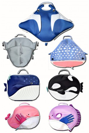 Marine Animal Regulator Bags