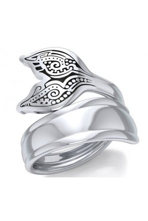 Open Ring of Aboriginal...