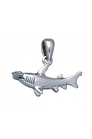 Colgante pequeño de Tiburón...