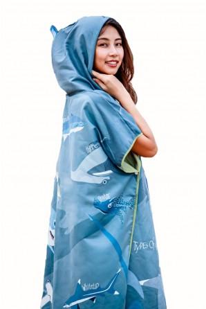 Cloak Towels