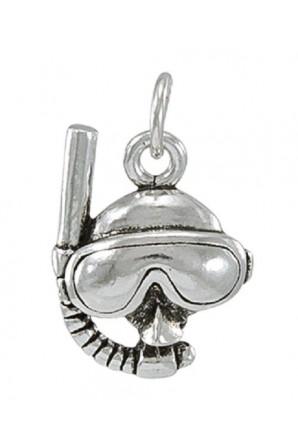 Dive Mask Charm