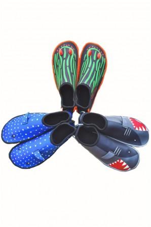 Socken von Neopreno