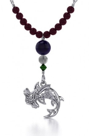 Hammerhead Shark Necklace...