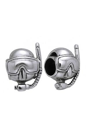Dive Mask Bead