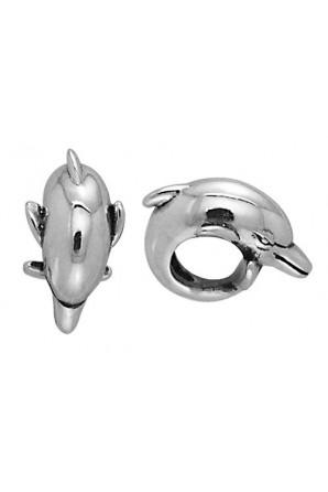 Dolphin Bead