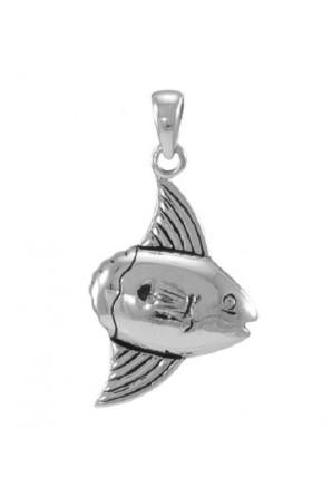 Pingente Mola Mola Pequeno