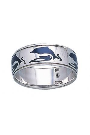 anello Alleanza Delfini e...
