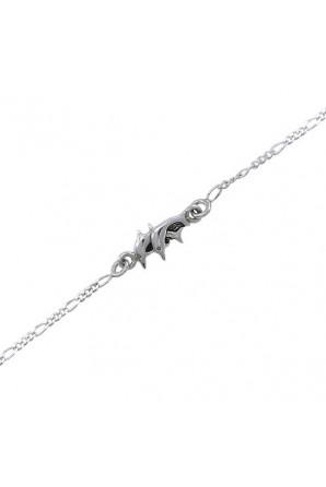 Bracelet de Cheville Deux...