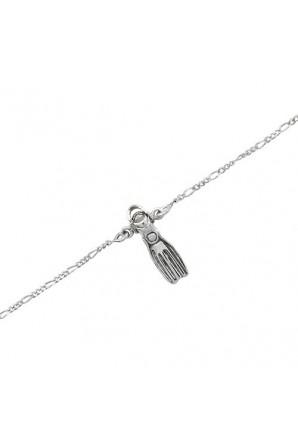 Bracelet de Cheville Nageoire