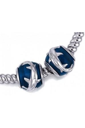 Account for Blue Hammerhead Shark Bracelet