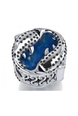 Whale Shark Bracelet Beads