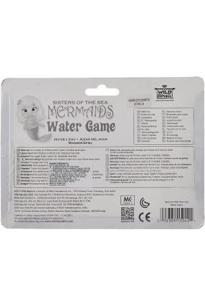 Mermaid Water Game