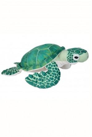 Pelúcia Tartaruga Marinha verde