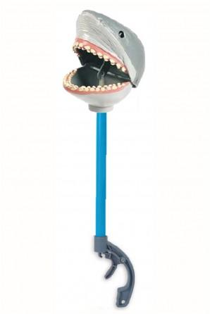 Mordedor Tiburón Blanco