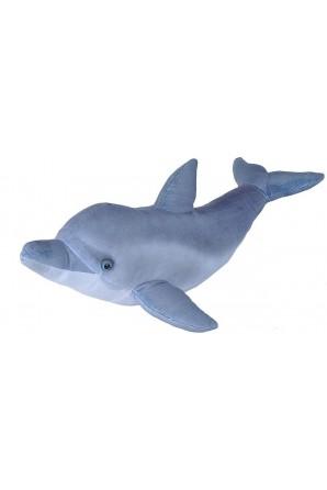 Bottlenose Dolphin Plush