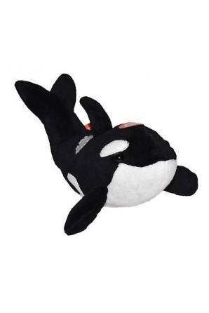 Wild Calls Orca Plush