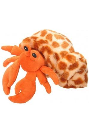 Mini Hermit Crab Plush