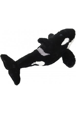 Pelúcia Orca