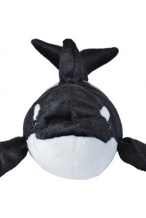 Orca Plush