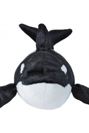 Pluszowa Orca
