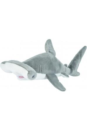 Hammerhead Shark Plush