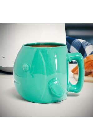 Aquarium Mug