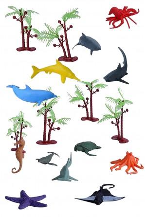 Mini  Set di secchiello per  Oceano