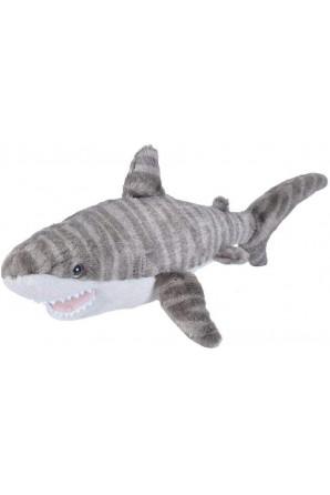 Shark Tiger Plush mini