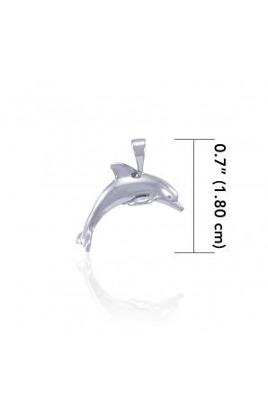 Colgante Delfín