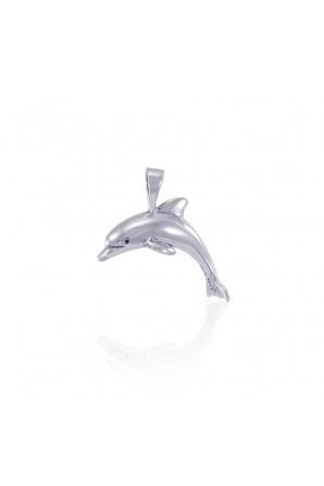 Ciondolo delfino