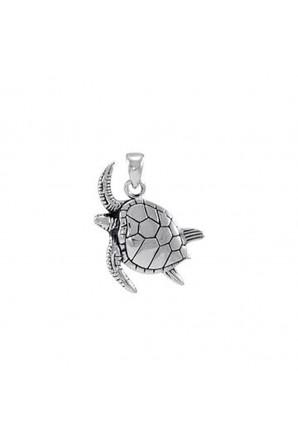 Pingente de tartaruga...