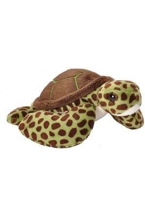 Turtle Pocket Plush