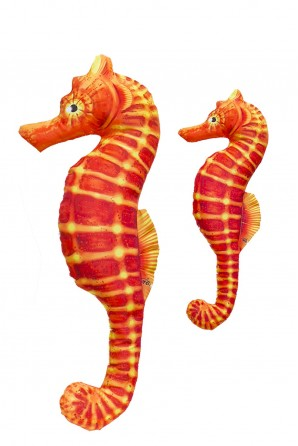 Almofada Seahorse