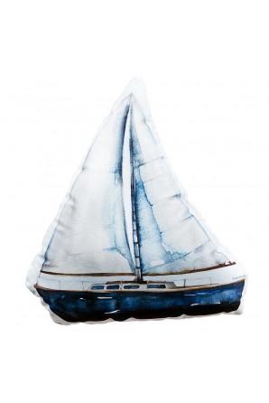 Almofada de barco