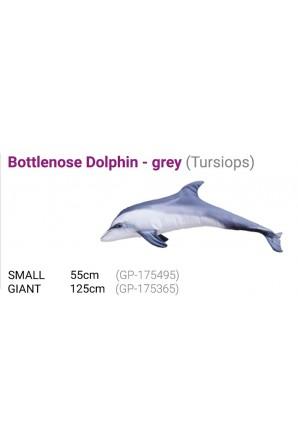 Cuscino delfino tursiope