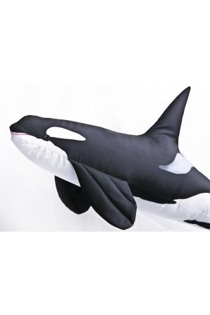 Travesseiro orca