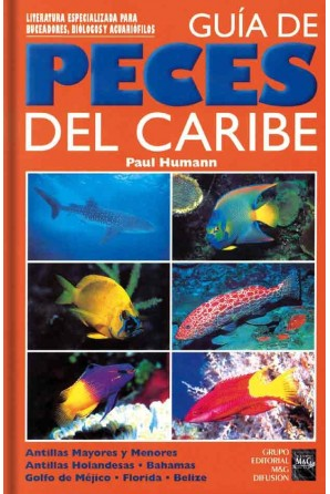 Caribbean Fish Guide