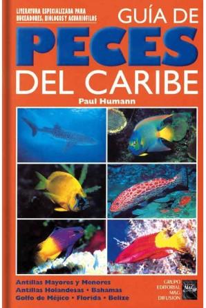 Guia de peixes do Caribe