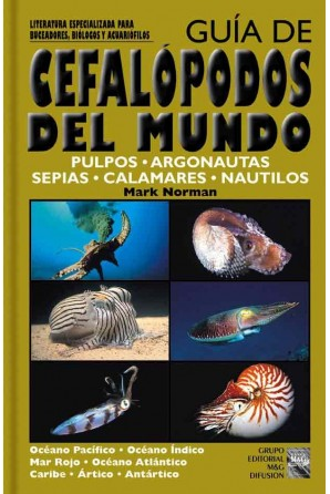 Cephalopod Guide to the World
