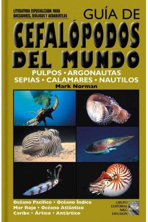 Guia de Cefalópodes para o...
