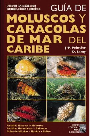 Guía Moluscos y Caracolas...